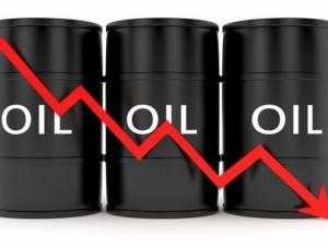 снижение цены на нефть до 25 долларов за баррель не грозит дефолтом