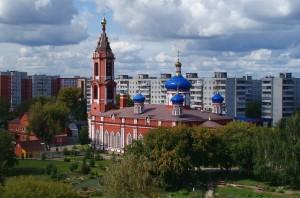 Миллион в Орехово-Зуево под залог недвижимости