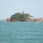 Остров бывшего миллиардера Сергея Полонского в Камбодже на карте. Видео