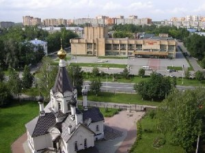 Залог недвижимости в Домодедово