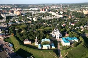 Кредит под залог квартиры в Дмитрове