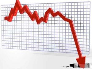 Наблюдается возрастание дефолтности в банковской системе