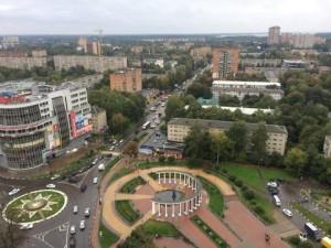 Деньги наличными в Пушкино под залог недвижимости (ипотека)