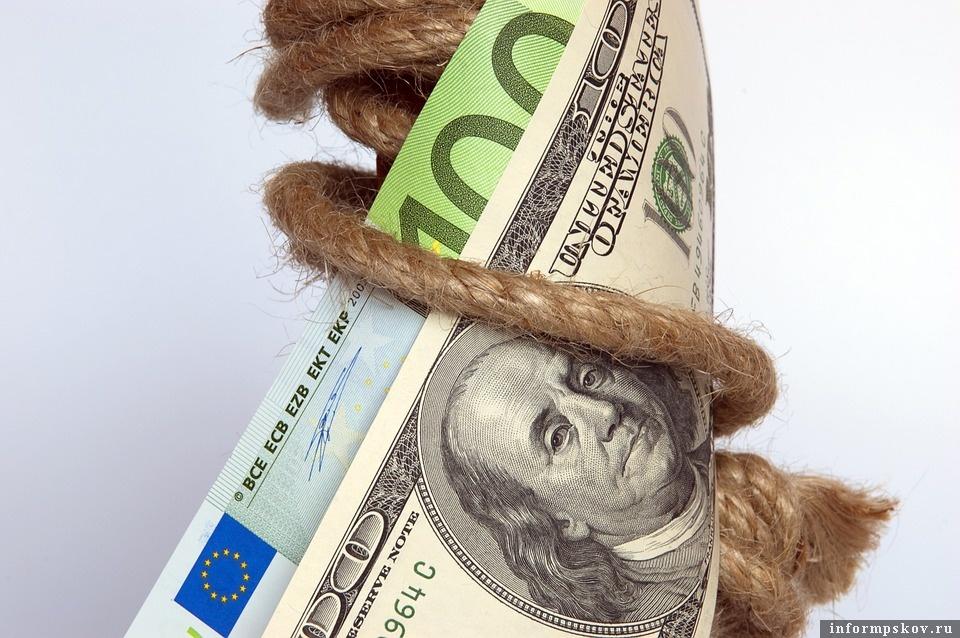 Депутаты Госдумы предложили списать россиянам кредиты